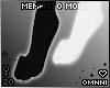 . Mori | feet F