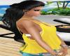 IsabelEsme Blk Long Curl