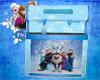 Frozen Slushie Machine