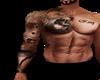 The King  Tattoo
