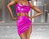BBG PInk Party Dress