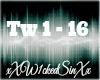 Thru The Window tw1-16