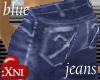 :Xni Blue Jeans *Men