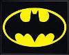 Batman beanbag