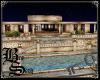 BS* Poolside Home