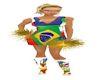 FIFA Cheerleader 1