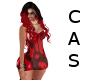 Litttle Red Dress