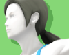 wii fit top