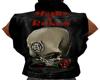 Skulls N Roses Vest
