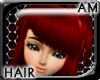 [AM] Witney Red Hair