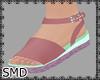 ! April Kid Sandals