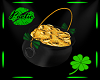 POT OF GOLD - M/F