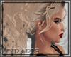 Vanessa 6 ash blonde