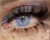Halo Blues. eyes