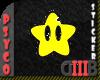 :D3B: Cute Star