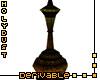 HD's Fire Lamp