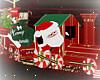Christmas Train Animated