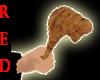 [RED] Fried Chicken Leg