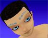 gray sand eyebrows m