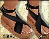 ∀.Sandals Platform