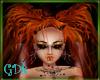Halloween 14 BowHair