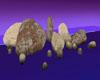 s~n~d deco rocks
