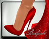 |B| Jessica Rabbit Shoes