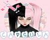 Hannida Black/Pink