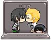 Q~ Maff and Leo