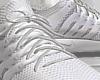 Air Presto white/socks