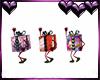 """❤Boke""""Gift Bailarin"""