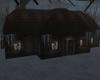 Creepy Winter Cabin