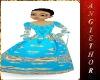 !ABT princesse bleu