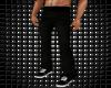 K's Black BM Pants