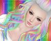 Holo Rainbow Ombrielle