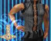 Layerable Chain Vest