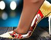 [D]   Shoe Arya