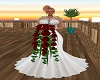 Spring Bridal Gown BBL