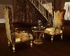 royal tea table