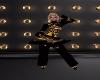 Queen Pant Suit
