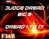 Judge Dread Big 5