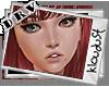 KD^ROBYN 2TONE HEAD