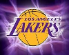 Lakers Basketball Court