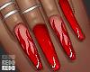 Devil nails