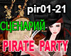 Pirate Party RUS