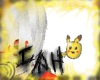 IRH} Pikachu Mood Bubble
