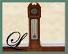 ~L~Grandfather Clock