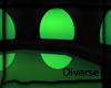 D* ShadesOfGreen bundle