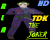 [RLA]The Joker TDK HD
