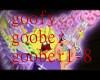 (IB) Goofy goober dance